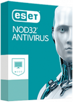 NOD32 Antivirus - 1 year