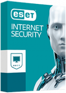 Eset Internet Security - 1 year