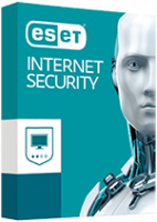 Eset Internet Security - 3 year